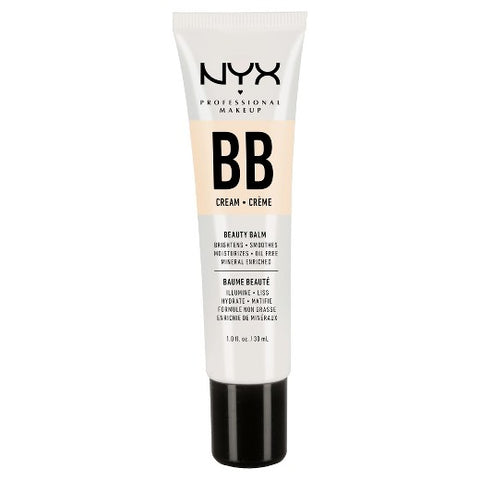 NYX BB CREAM BEAUTY BALM