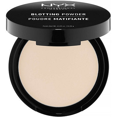 NYX BLOTTING POWDER