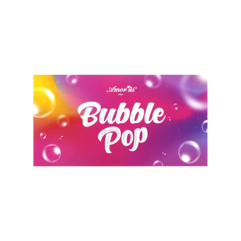 "AMOR US EYESHADOW PALETTE ""BUBBLE POP"""