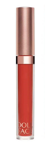 "DOLL FACE ""MATTE-NIFICENT MATTE METALLIC LIQUID LIP COLOR"""