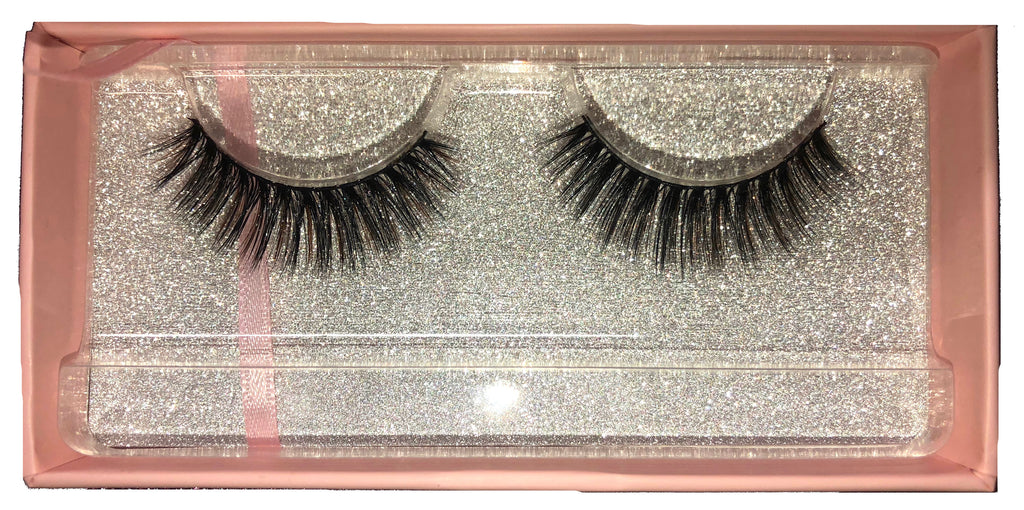 Elizabeth Cosmetics Eyelashes #CD25