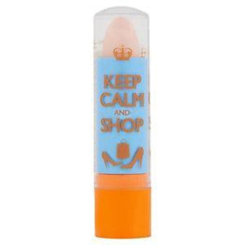 RIMMEL KEEP CALM AND LIP BALM ( AVILABLE IN 6 DIFFERENT COLORS)