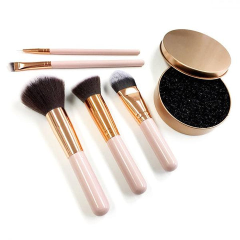 DUOS BRUSH SET