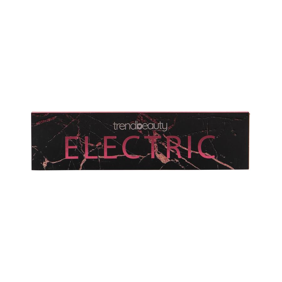"TRENDBEAUTY EYESHADOW PALETTE ""ELECTRIC"""