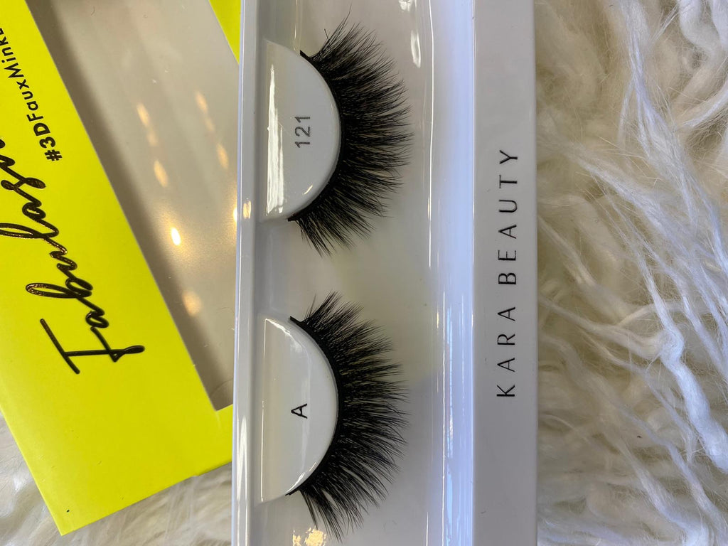 Kara Beauty Fabulashes A121