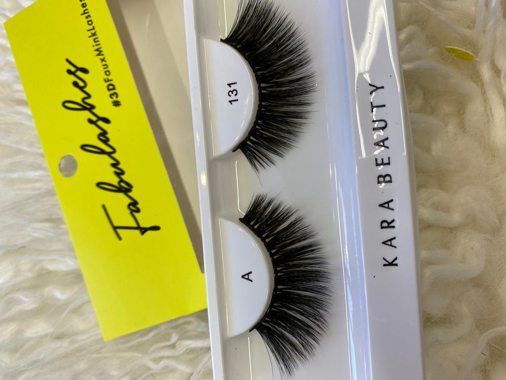 Kara Beauty Fabulashes A131