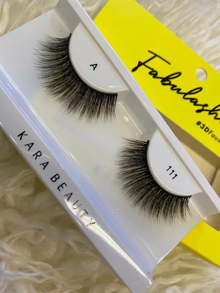 Kara Beauty Fabulashes A111