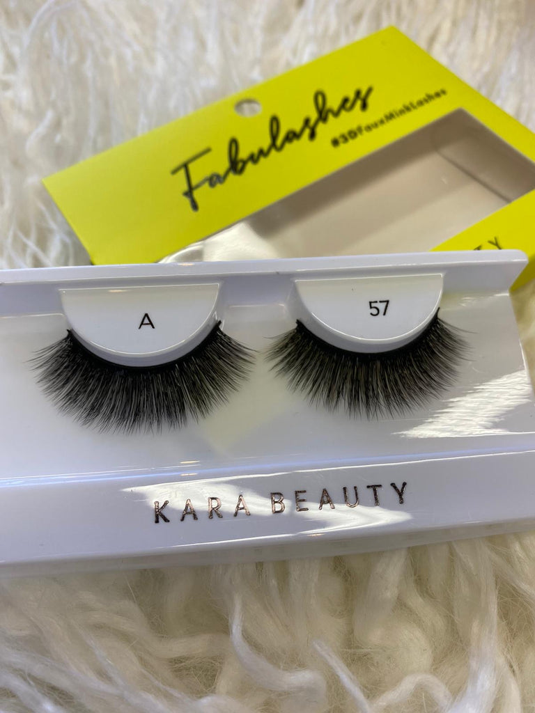 Kara Beauty Fabulashes A57