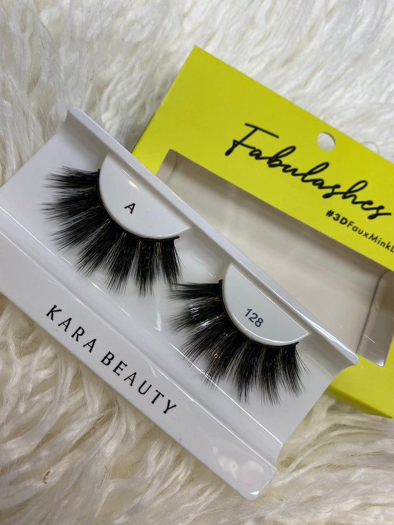 Kara Beauty Fabulashes A128