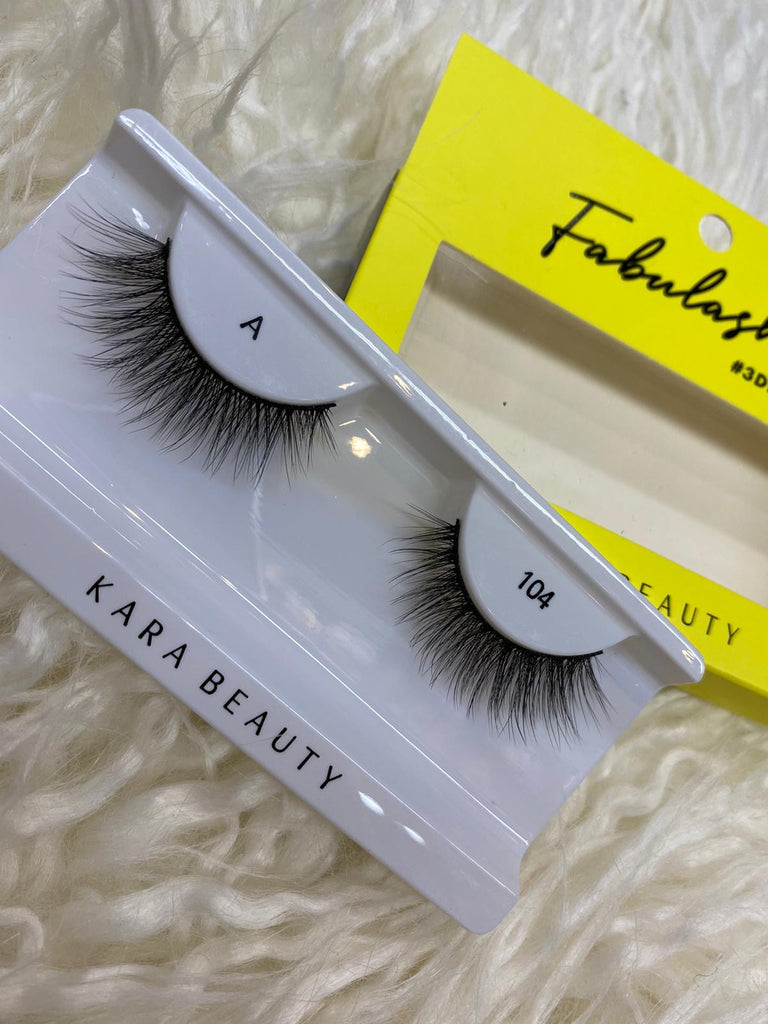 Kara Beauty Fabulashes A104