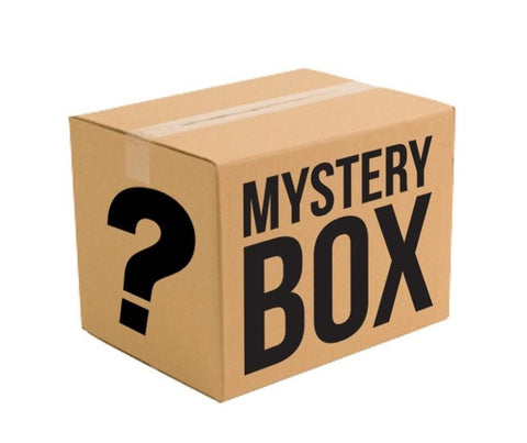 MONTHLY MYSTERY BOX