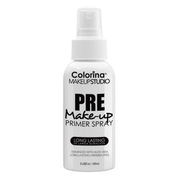 COLORINA MAKEUP STUDIO PRE MAKE-UP PRIMER SPRAY