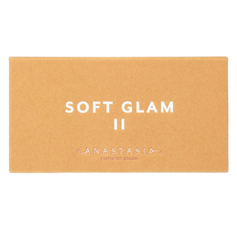 ANASTASIA BEVERLY HILLS MINI SOFT GLAM II EYE SHADOW PALETTE