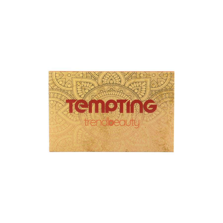 "TRENDBEAUTY EYESHADOW PALETTE ""TEMPTING"""