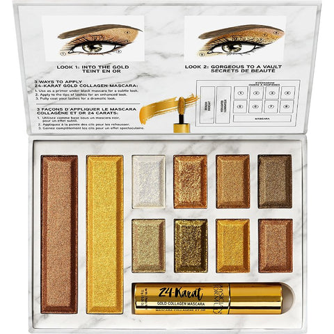PHYSICIANS FORMULA THE GOLD VAULT