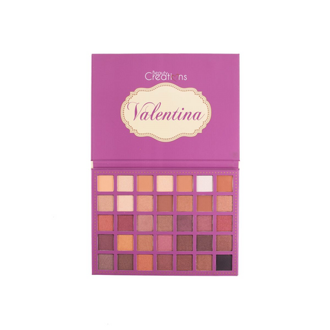 "BEAUTY CREATIONS ""VALENTINA"" PALETTE"