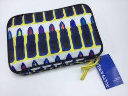 Sonia Kashuk Always Organized Cosmetic Bag