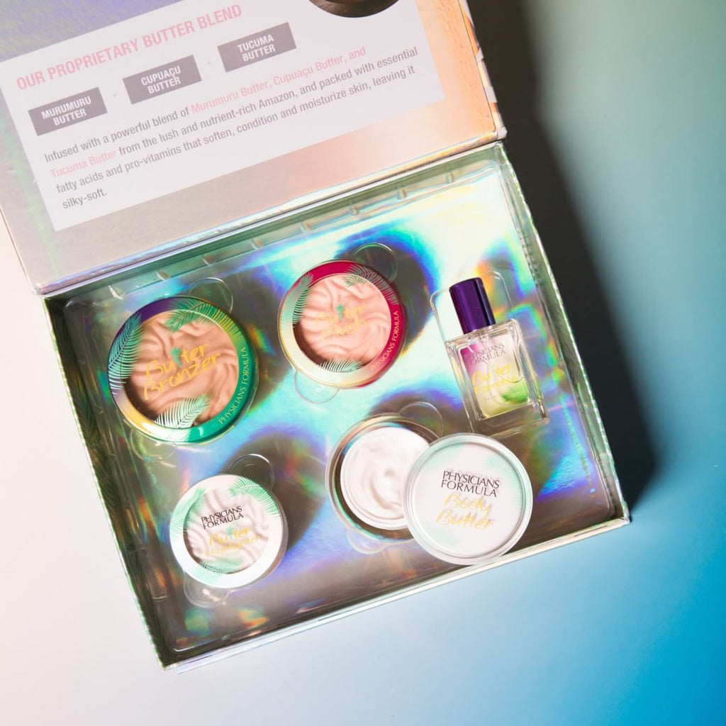 PHYSICIANS FORMULA BUTTER COLLECTION