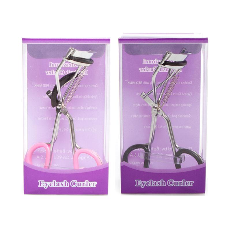 REDMINK EYELASH CURLER (AVAILABLE IN BLACK AND PINK)
