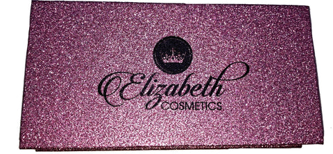 Elizabeth Cosmetics Eyelashes #CD04
