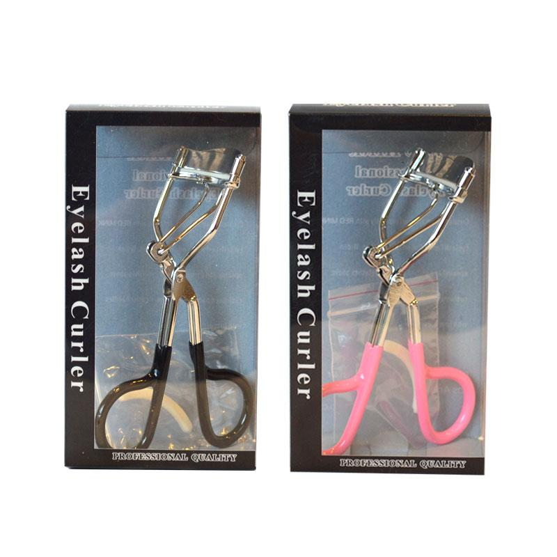 REDMINK EYELASH CURLER WITHOUT SPRING (AVAILABLE IN BLACK AND PINK)