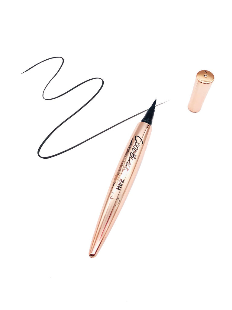 Bella Forever Waterproof Eyeliner