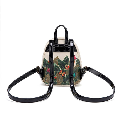 FRIDA KAHLO JUNGLE SERIES CUTE MINI BACKPACK
