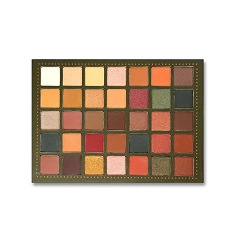 "BEAUTY CREATIONS ""OLIVIA"" PALETTE"