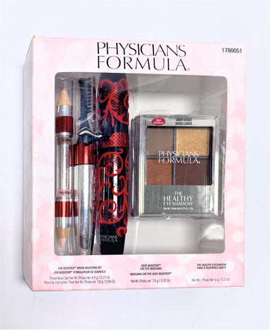 "PHYSICIANS FORMULA KIT ""EASY ON THE EYES"""