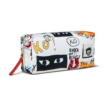Sonia Kashuk One-Zip Makeup Bag