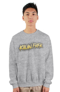 KalanFRFR Sweat Top