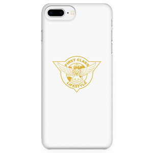 First Class Phone Case
