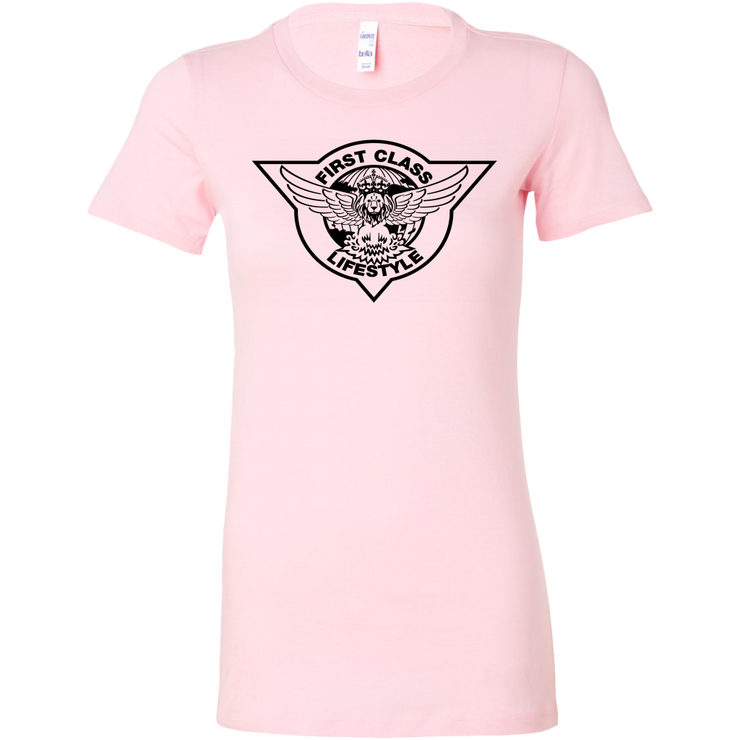 First Class Bella Womens Shirt