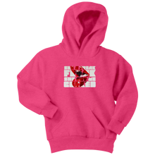 Load image into Gallery viewer, First Class Hoodie Arch your back