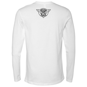 First Class Long Sleeve Arch your Back