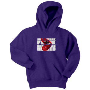 First Class Hoodie Arch your back