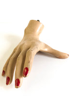Load image into Gallery viewer, Mannequin Hand, Woman's Right Hand, Vintage