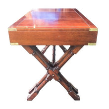 Load image into Gallery viewer, Bombay Wooden Desk