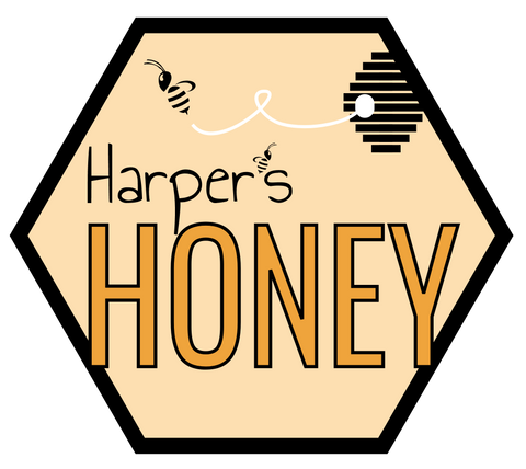 harper's Colorado honey