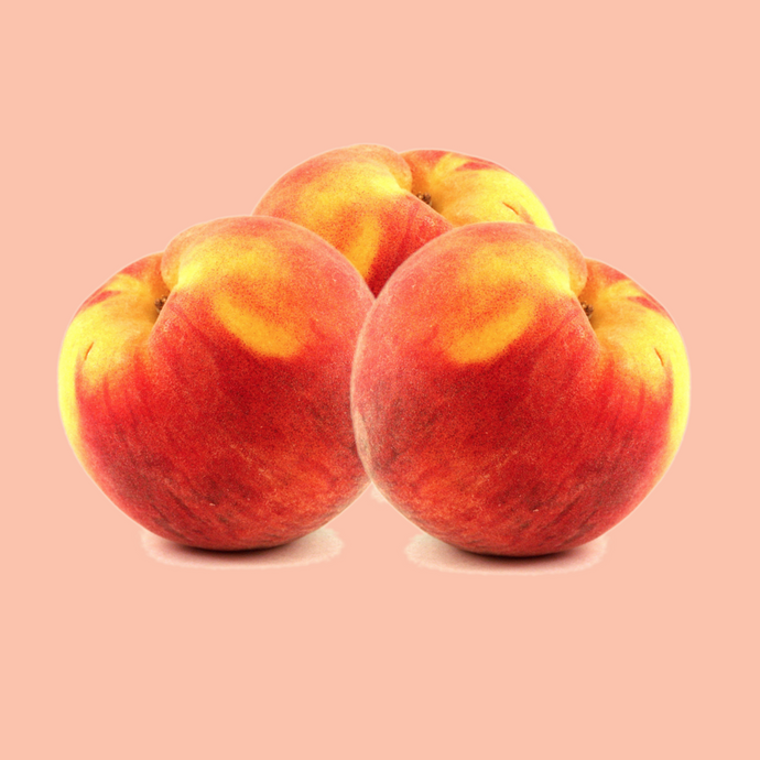 Half Box of Peaches (Pre-order) - Palisade Peaches