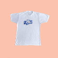 Load image into Gallery viewer, Peach Truck Tee/Tank - Palisade Peaches