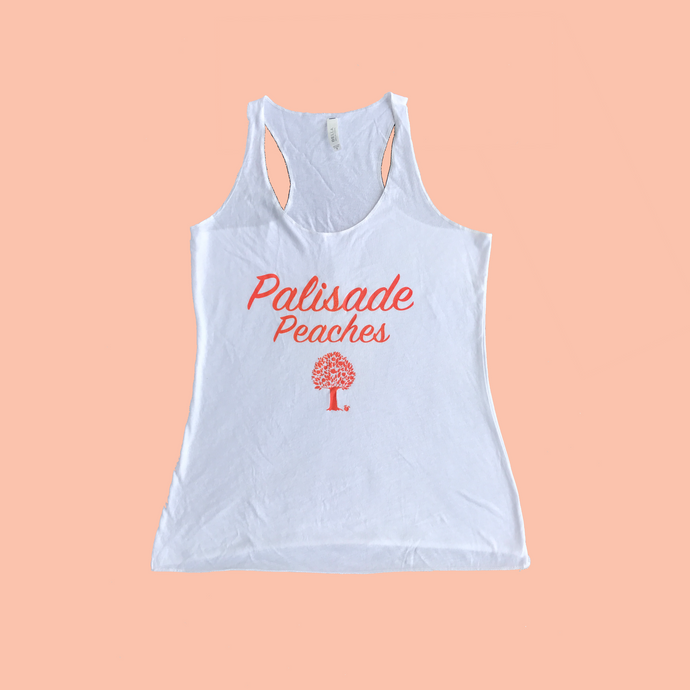Palisade Peaches Tee/Tank - Palisade Peaches