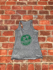Farm Fresh Tee/Tank - Palisade Peaches