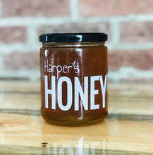 Load image into Gallery viewer, Harper's Honey (pre-order) - Palisade Peaches