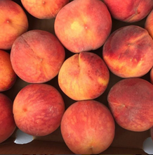 Load image into Gallery viewer, Full Box of Peaches (Pre-order) - Palisade Peaches