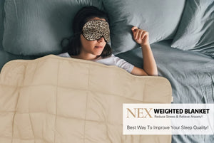 Oberon Distribution Teams with Target.com and Launch New HAITRAL NEX Weighted Blanket