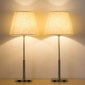 HAITRAL-Silver-Metal-Modern-Lamp-Set-HT-TH50-29