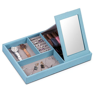 NEX-Blue-Jewelry-Organizer-Case-LT-A024