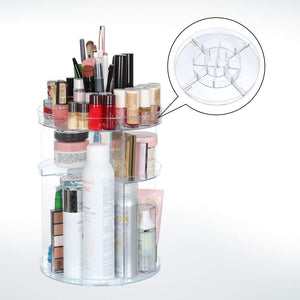 NEX-360-Degree-Rotatable-Makeup-Organizer-NX-DA028
