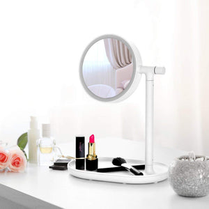 NEX-270-Degree-Adjustable-Light-Makeup-Vanity-White-NX-DA037